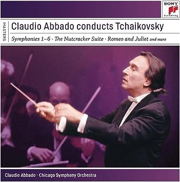 CLAUDIO ABBADO CONDUCTS T