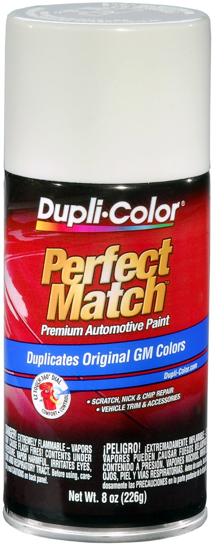 Dupli-Color BGM0457 Light Driftwood Metallic General Motors Exact-Match Automotive Paint - 8 oz. Aerosol