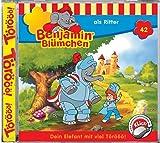 Benjamin Blümchen 042