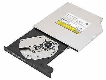 Osst Internal Slim 9,5 mm SATA Blu-ray BD Combo (4k lector
