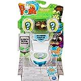 Flush Force 6037315 - Figurines - Pack de 5 Flushies