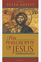The Philosophy of Jesus Hardcover
