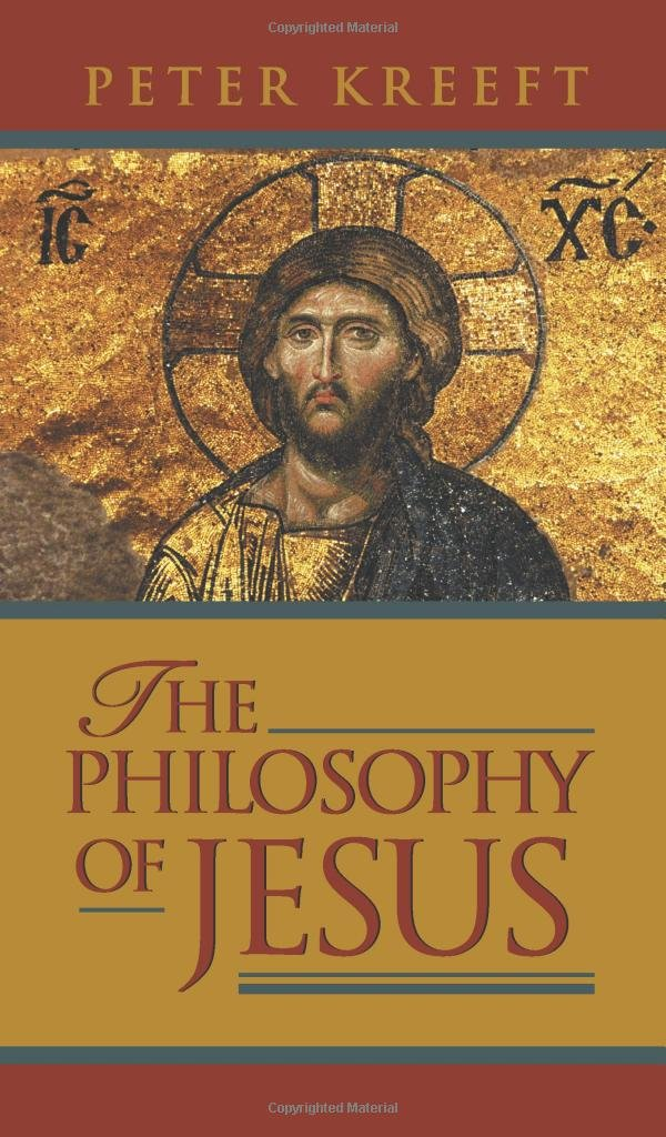 Download The Philosophy of Jesus ebook