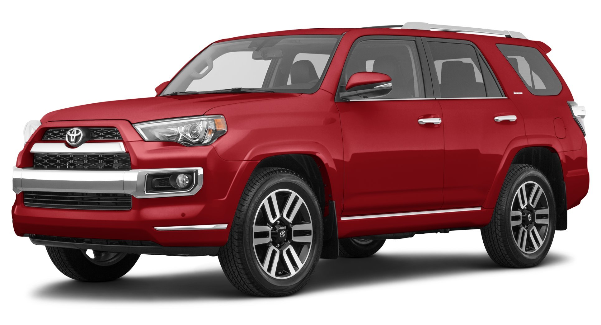 2017 toyota 4runner reviews images and specs vehicles. Black Bedroom Furniture Sets. Home Design Ideas