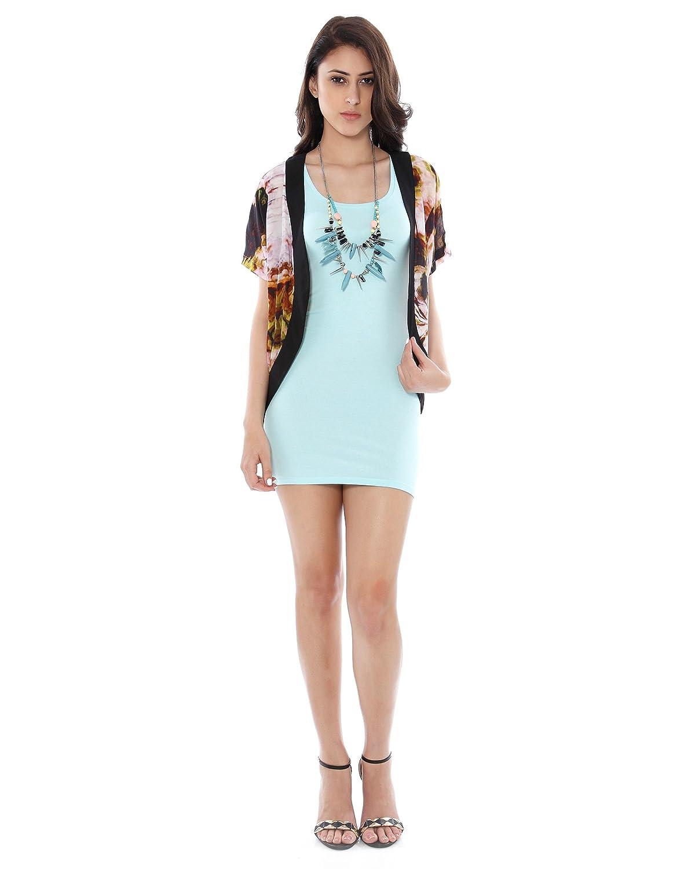 Stylista Women's Under Wraps Kimono Jacket