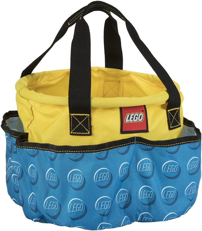 B004NKLPJS LEGO Storage Big Toy Bucket 71a6W22BYiBL