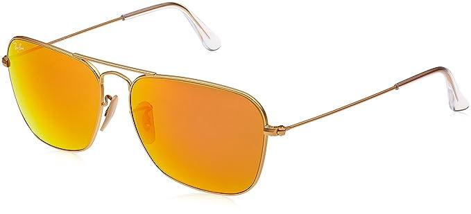 59979eb31b3a0 Ray-Ban RB3136 - Caravan, gafas de sol, unisex  Amazon.es  Ropa y ...