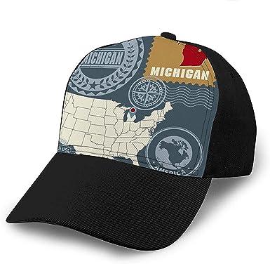 Classic 100% Cotton Hat Caps Unisex Fashion Baseball Cap ...