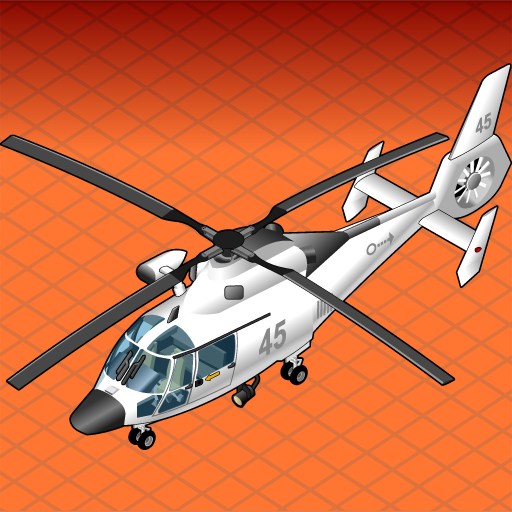 Airplane & Helicopter Builder