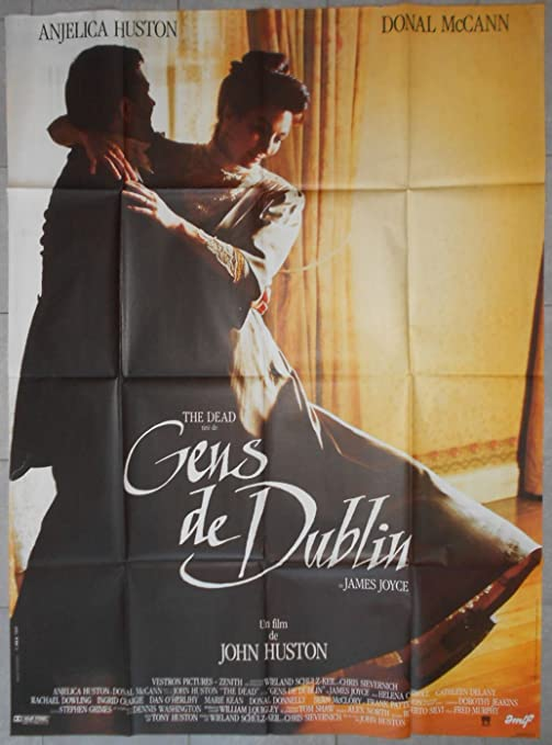 Gente De Dublín-Donal Mccann-116 cm x 158 Cartel Cinema ...