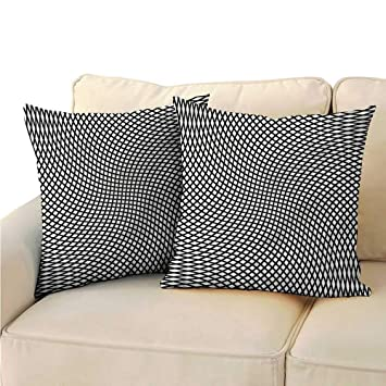 Amazon.com: Godves fundas de almohada pinchos pequeños ...