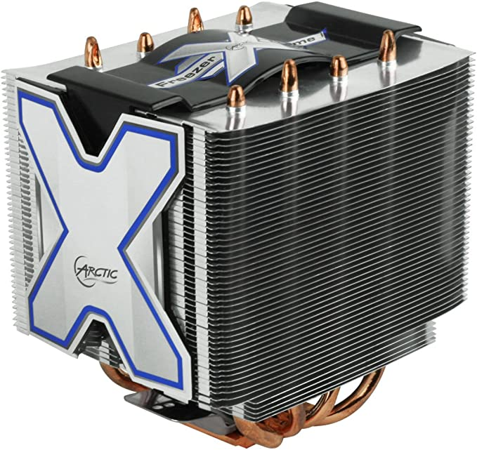 Arctic Cooling Freezer Xtreme Rev.2 CPU Cooler: Amazon.co.uk: Computers & Accessories