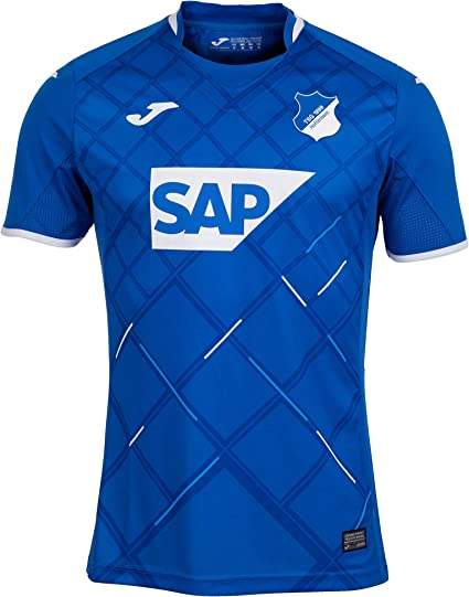 Joma 2019-2020 Hoffenheim Home Football Soccer