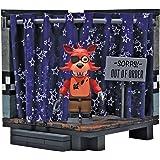 Five Nights at Freddy's Set de Construcción Pirate Cove