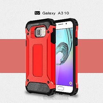 Cocomii B01FWTF81O Samsung Galaxy A3 2016 Tok