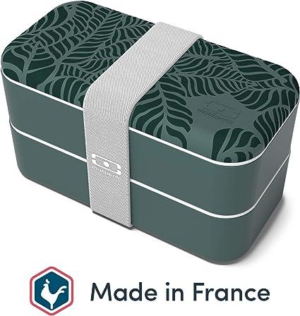 La Scatola bento Made in France monbento MB Original Blush