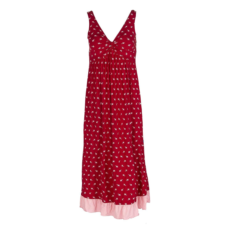 Kickee Pants Women's Print Twist Nightgown PRD-KPWTN811F18D2