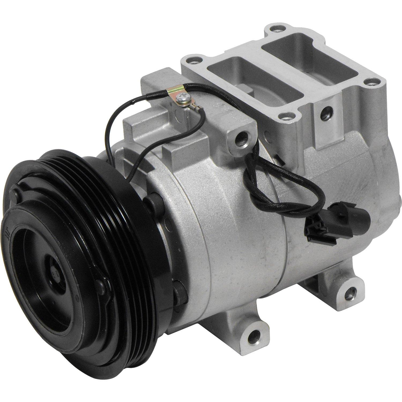 UAC CO 10965C A//C Compressor and Clutch