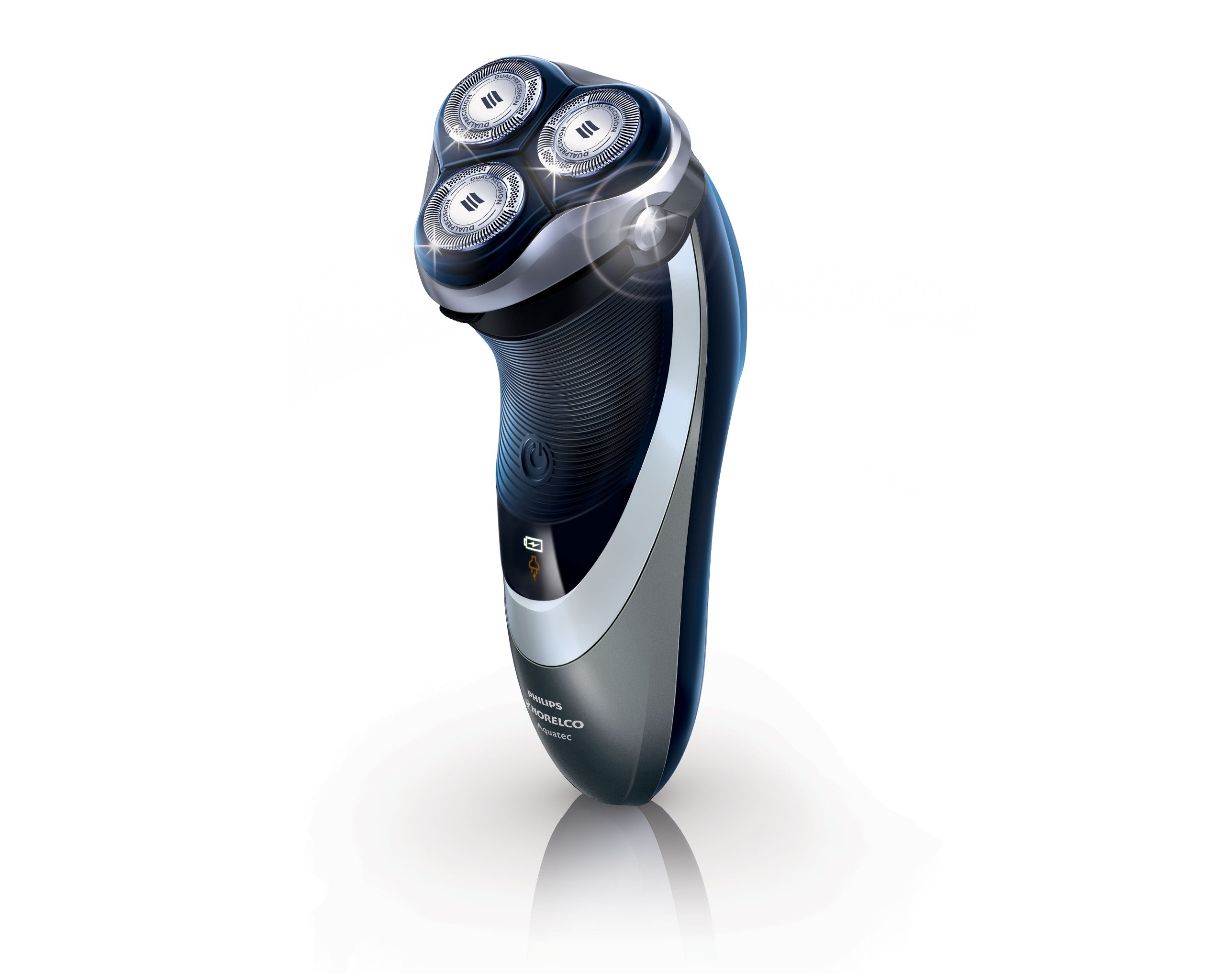 Philips Norelco Shaver 4500 (Model AT830/46) Frustration Free Packaging by Philips Norelco (Image #3)
