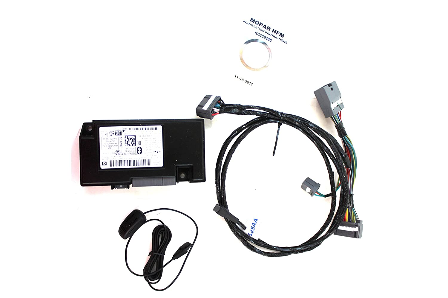 Amazon.com: Genuine Jeep Accessories 82212159 Uconnect Bluetooth Kit on honda wiring diagram, dvd wiring diagram, 2008 chrysler 300 wiring diagram, audi wiring diagram, toyota wiring diagram, radio wiring diagram, chrysler car stereo wiring diagram, mygig wiring diagram, lincoln wiring diagram, speed control wiring diagram, audio wiring diagram, a/c wiring diagram, abs wiring diagram, chevrolet wiring diagram, alarm wiring diagram, hemi wiring diagram, jeep wiring diagram, dodge wiring diagram, ram wiring diagram, kia wiring diagram,