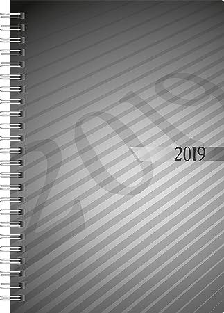 Wire O | Rido Ide 702110290 Buchkalender Futura 2 2 Seiten 1 Woche 148 X