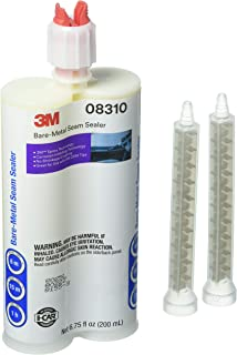 3m 08308 Heavy-bodied Seam Sealer Cartridge Glues, Epoxies & Cements Business & Industrial 200 Ml Attractive Fashion