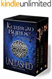 Unleashed: The MacLauchlan Berserkers (Highland Historical #1)