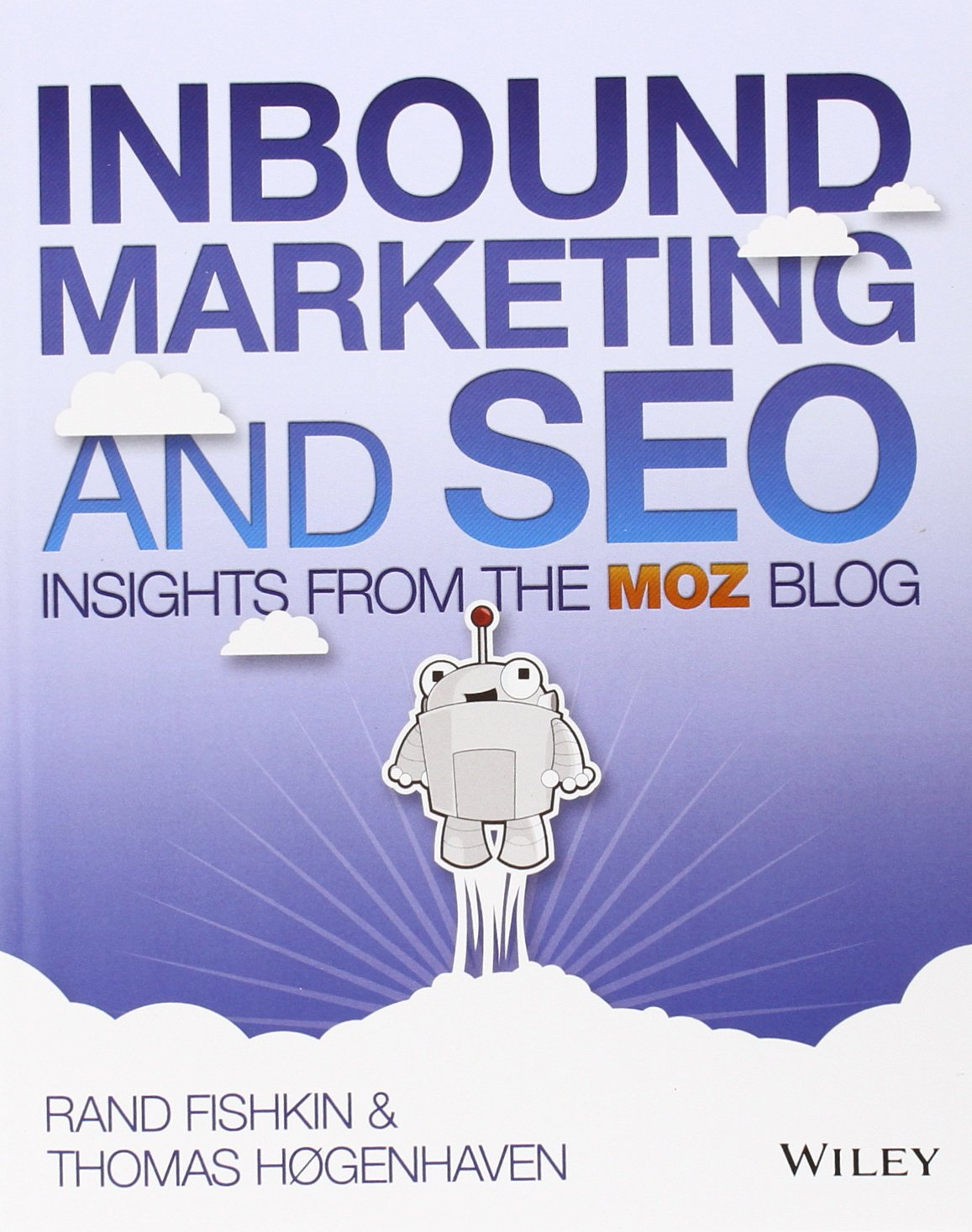 Inbound Marketing and SEO: Insights from the Moz Blog pdf