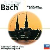 Hamburger Symphonien.1-6 (Eloquence)
