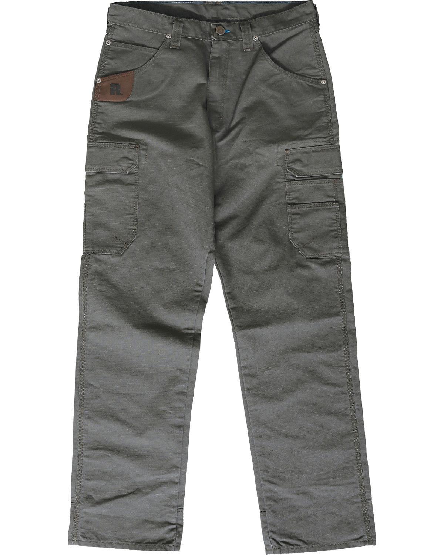 Wrangler PANTS メンズ B07892JQ62 36W x 36L|ロデン ロデン 36W x 36L