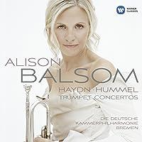 Haydn Hummel Trumpet Concertos