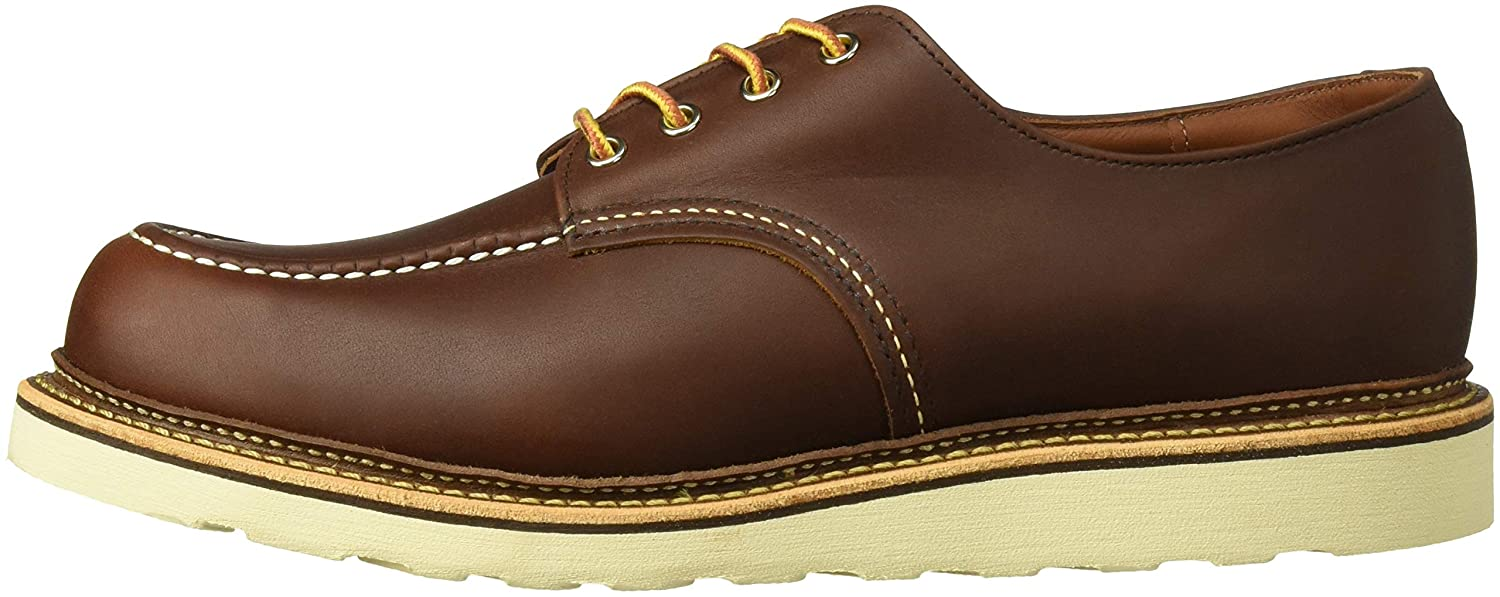 Red Wing Sneakers Shoes Men's Classic Oxford B0039J9ZKU Fashion Sneakers Wing a86fb3