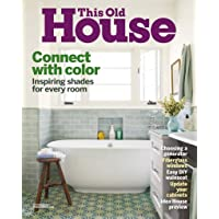 1-Year This Old House Magazine Subscription