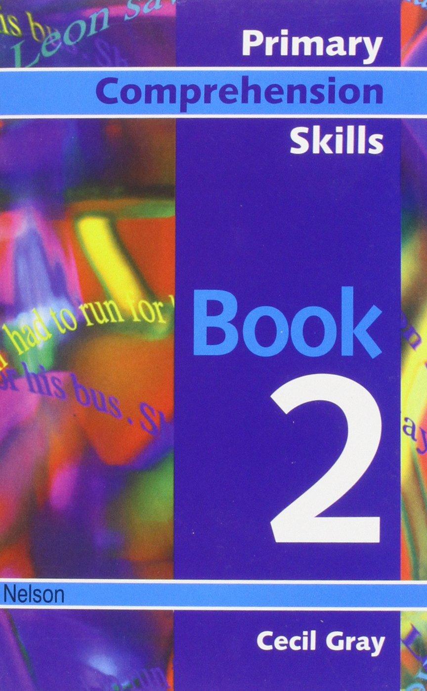 Download Primary Comprehension Skills - Book 2 (Bk. 2) PDF