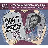 The Ten Commandments Of Rock 'N' Roll Vol.2