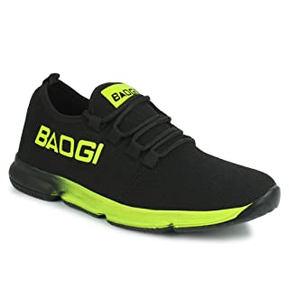 CRKAS Men's Walking Shoes