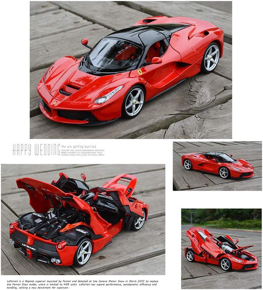 LMEI-Cars 1: 18 Modelo De Ferrari - SimulacióN EstáTica De ...