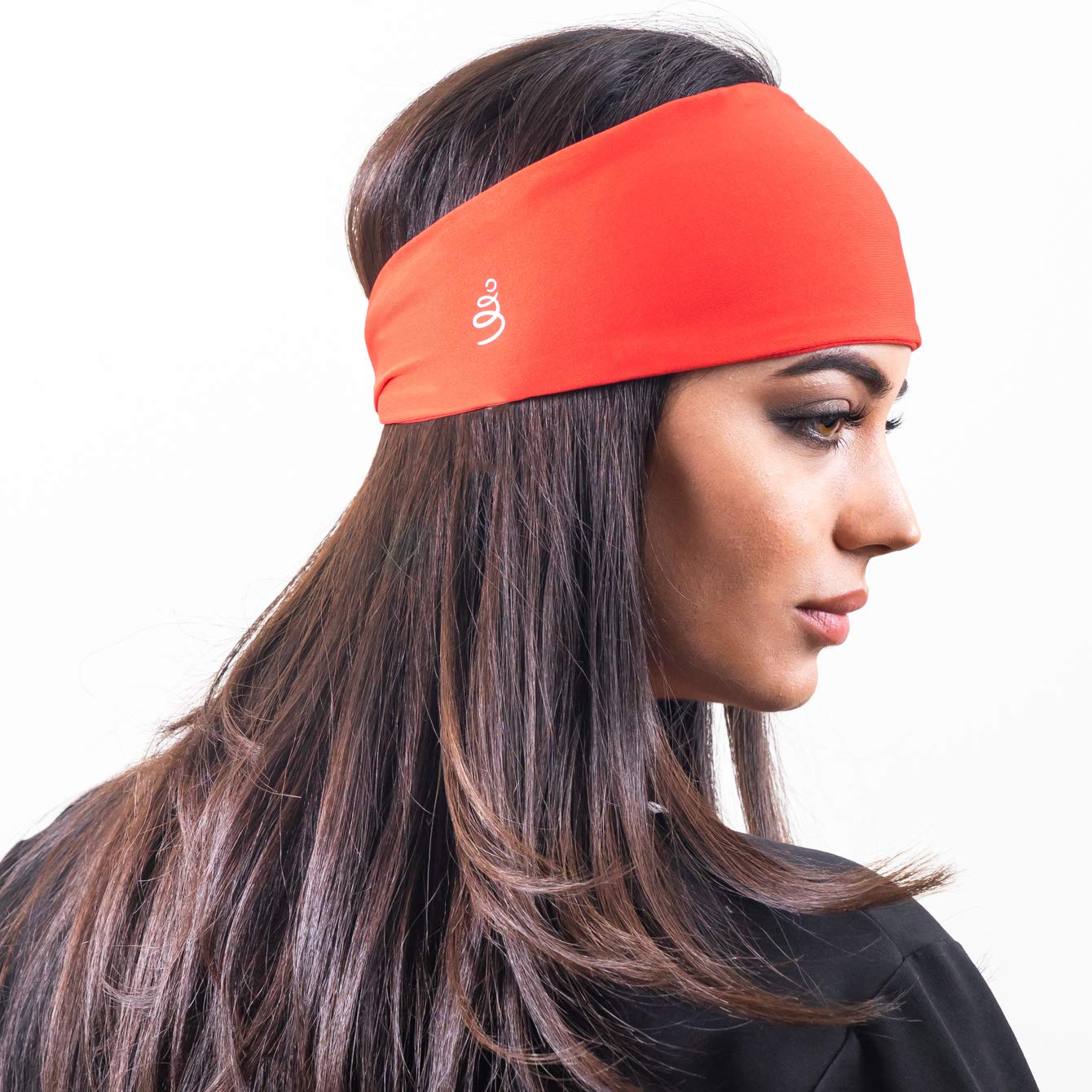 Zen Mind | Premium Sports Headbands for Women | Exercise Fitness Yoga Headband | Non-Slip Sweatband for Workout Running | Stretchy Elastic and Ultimate Performance Moisture Wicking
