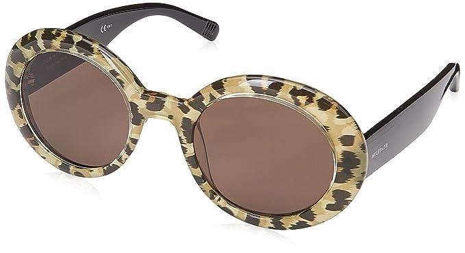 Tommy Hilfiger TH 1525/S 70 LBF 50, Gafas de Sol para Mujer ...