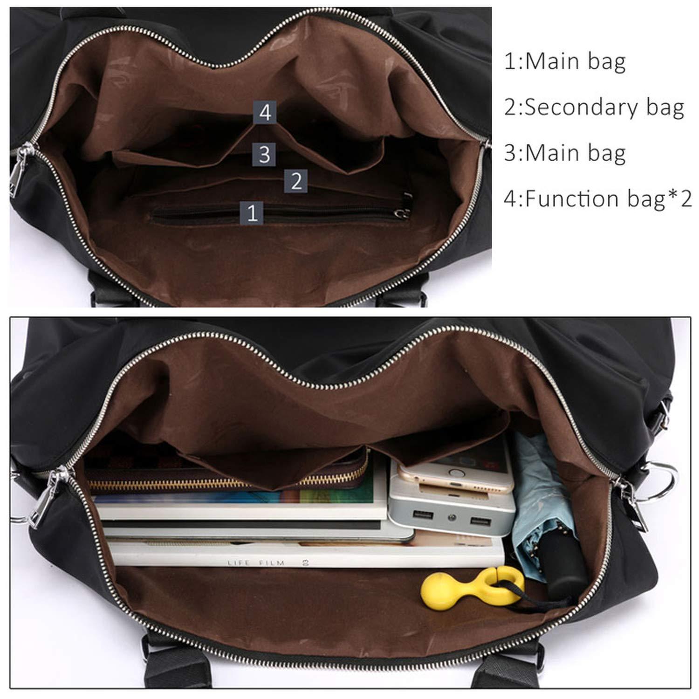 Outdoor Fitness Travel Handbag Training Sports Gym Shoulder Bag Men Women Traveling Duffel Crossbody Bag sport