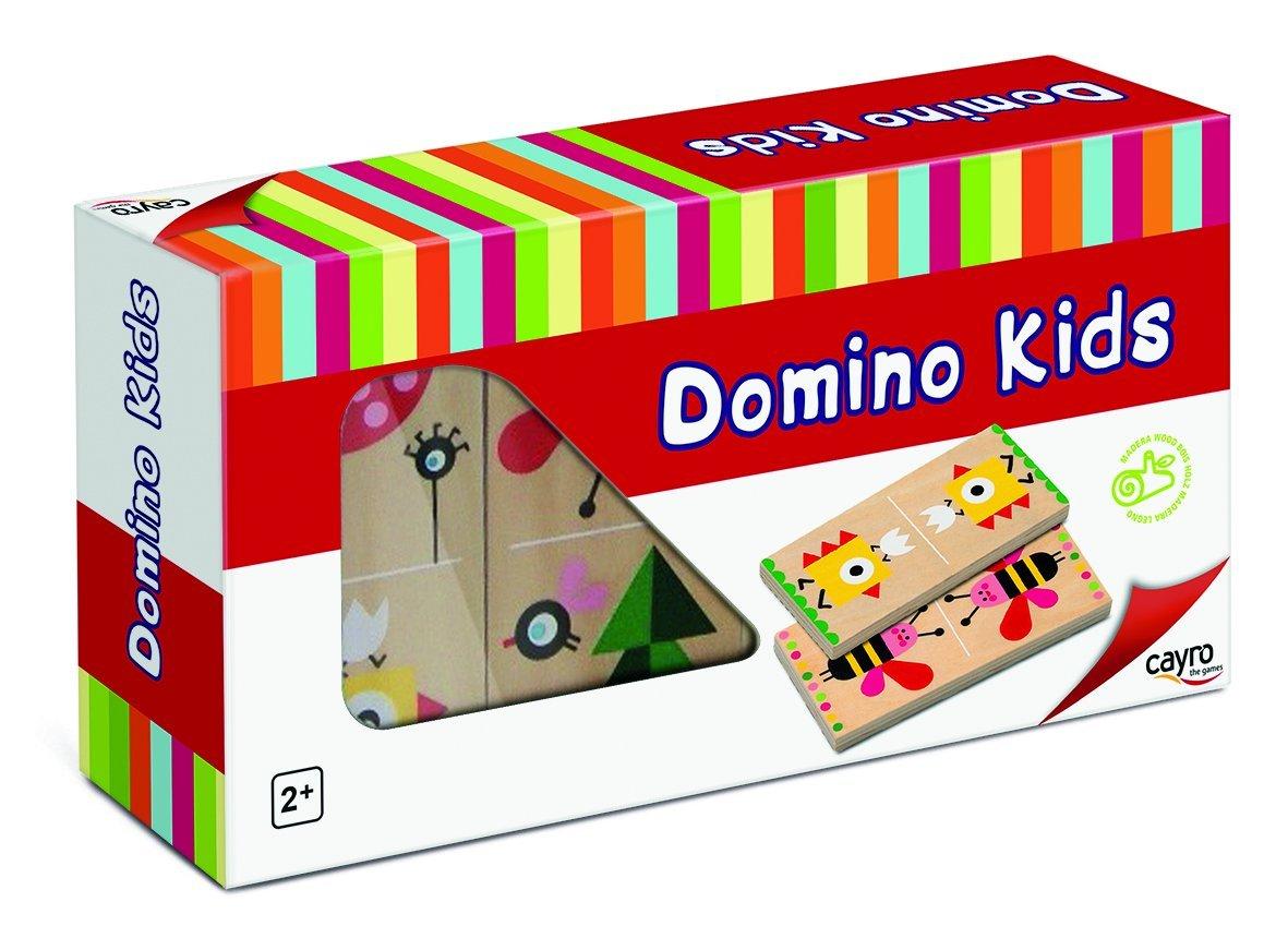 Cayro 8106  Dominoes, 28 Pieces