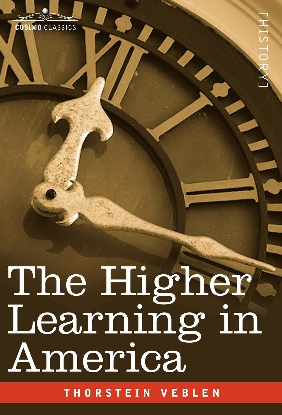 The Higher Learning in America PDF