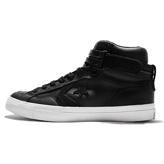converse pro blaze plus winter mid