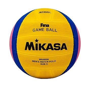 Amazon | ミカサ 水球 検定球 国...