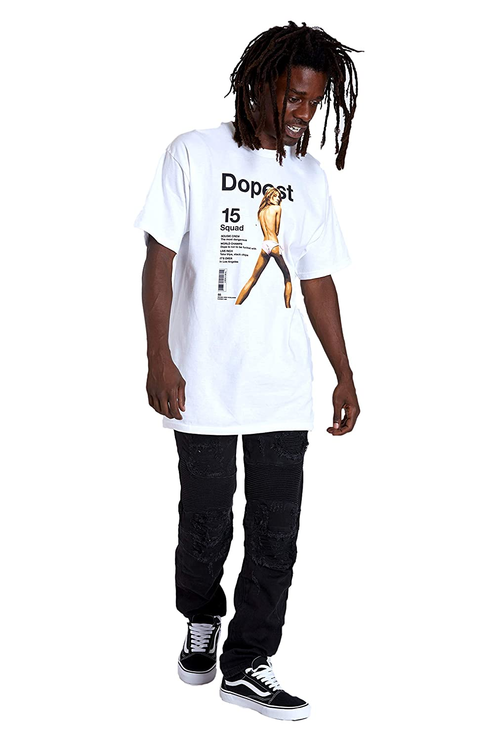 DOPE Cover Tee