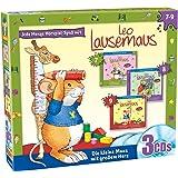 Leo Lausemaus 3cd-Box