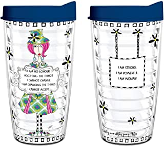 product image for Smile Drinkware USA- Dolly Mama-Dolly Mamas I Am No Longer Accepting The Things I Cannot Change.I Am Changing The Things I Cannot Accept 16oz