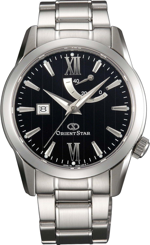 Orient Reloj orientstar Orient Star automático Potencia Reserva wz0281el Hombres