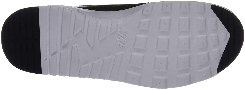 NIKE Sneaker Damen Air Max Thea Sneaker NIKE Grün (Cargo Khaki/Dark Stucco/schwarz 310) 94cd64