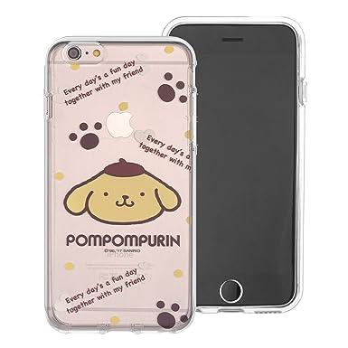 Sanrio Jelly - Carcasa para iPhone 6S Plus y iPhone 6 Plus